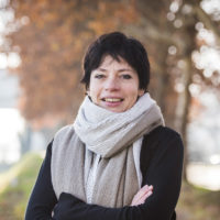 Janneke Schmeitz (foto: Jonathan Vos)